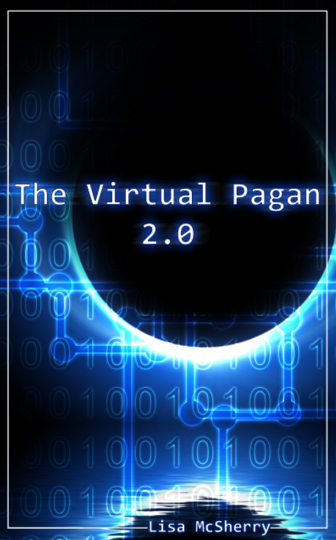 The Virtual Pagan 2.0 book cover